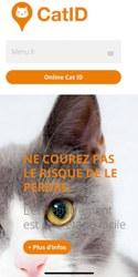 Avis important aux propriétaires de chiens et chats identifiés