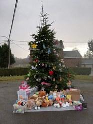 Concours des sapins de Noël