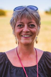 Madame Patricia Driessens