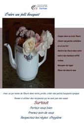 Article bouquet 1
