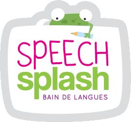 SpeechSplashLogo