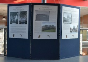 """Vernissage exposition """" Clichés allemands en Wallonie """" du 06.03.2020"""