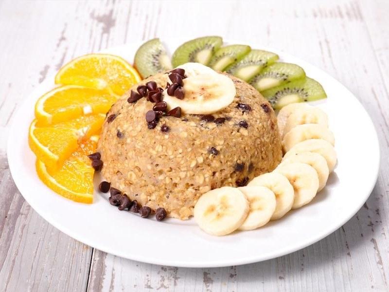 bowl cake banane pepites chocolat thermomix 800x600